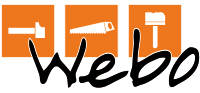 Webo Projects Logo