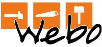 Webo Projects Logo